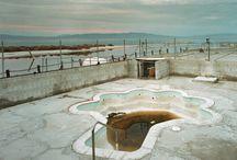 Beautiful Abandoned Pools/Parks / by Elvira Gonzalez