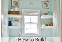 How to / DIY Tutorials / Great tutorials on amazing DIY Projects / by Domestically Speaking