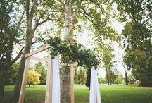 Eco Wedding Ceremony Ideas