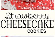 Cake/Cookies/Dessert