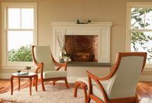 Reclining Arm Chair Cushion / Reclining Arm Chair Cushion