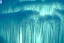 Ice ❄️❄️.