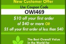 iHerb coupon code  / iHerb coupon code