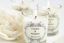 Wedding Inspirations / Have a look at some of our beautiful Wedding products that will make sure to inspire you and help you have an unforgettable wedding day!