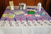 baby shower ideas / baby showers