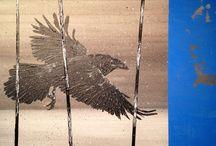 my art works / animals