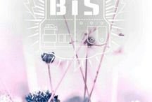 BTS Lockscreen