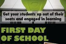 Start of School