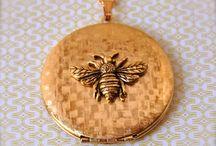 Jewelry - Bee