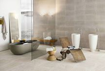 Beaudacious Bathrooms / by Ruth Thomas
