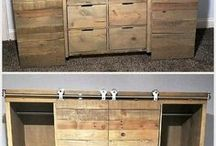 furniture projects to make
