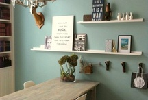 VanEtje.nl ★wall color inspiration★