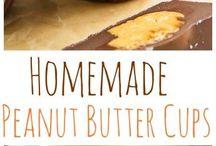 peanut butter cips
