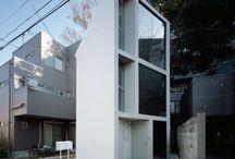 Arsitektur // Interior