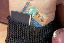 Crochet paracord