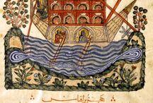 "Noah's Ark / Noa""s Ark and miniatures"