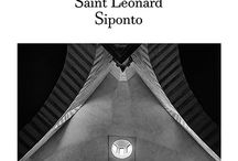Saint Leonard Siponto