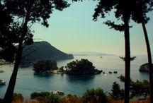 Griekenland / Parga