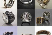 Ideas de anillos