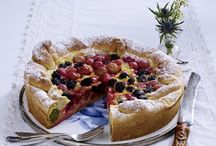 Nachtisch/Kuchen