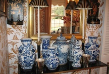 Decor Accessories / by Robyn Windham
