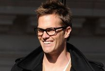 Celebrities Glasses