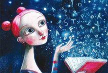 La imaginación aplicada, eso es creatividad.