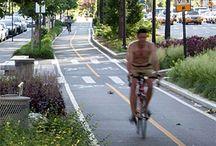 infrastructure :: pedestrian
