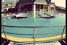 Perfect Poolside / Take the plunge and have a look at a selection of pools available at #ParkInn hotels / by Park Inn by Radisson