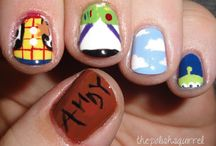 nails!  / by Alissel Dyquiangco