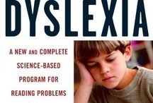 Dyslexia / Whether you are an adult with dyslexia, or a teacher or parent of a child or teen with dyslexia, we hope you will find some excellent reading material here.