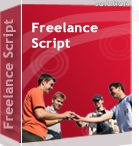 FREELANCE PHP SCRIPT, FREELANCE SOFTWARE SCRIPT, PROFESSIONAL FREELANCE SOFTWARE / http://www.i-netsolution.com/freelance-script.html Freelance script make easy for buyers who are ready to create online professional freelancers website. Our script is very simple, both service providers and seekers can sign up. Service providers can post their services where as Service seekers can post their requirements. We have 8 years of vast experience in this script development .We are offering  10 years support , 5 years upgrade , brand free and free  installation.