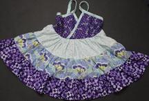 Baby/Kids patterns & tutorials / by Becca Christenson