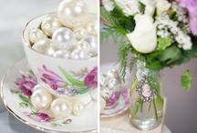 table decorations/ideas