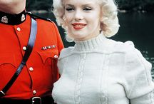 The magnitude of Marilyn Monroe