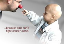 Children's Cancer Awareness / by Laura Shaw