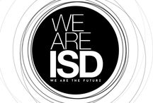 ° WE ARE ISD ° / All P R O J E C T -- All S K E T C H E S -- All D O O D L E S -- All P O R T F O L I O of ISD students.