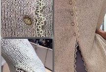strikkemaskin produkter
