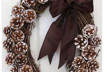 Wreaths / by Corey Tyson