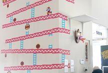Kids Fun House / Ideias legais pra fazer em casa para as crianças