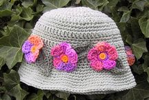 Hats! Hats! Hats! / Patterns and Inspiration for making hats