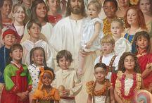 Come, Follow Me / I am a Child of God