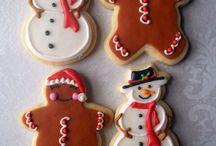 Bon Appetit! Cookie Decorating / by Amy J