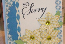 Stampin Up cards 10