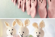 Easter Ideas / by Ann McKane