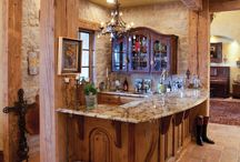 Bar - DPC Custom Homes
