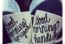 Mugs / by Abby Christensen