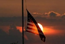 God Bless America and Our Soldiers / by Beth Larrick