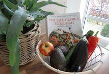 Ogma: kookboeken en recepten