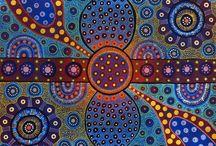Aboriginal Designs